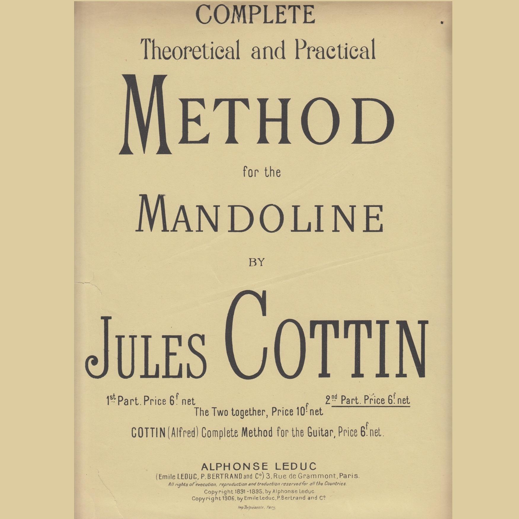 Jules Cottin