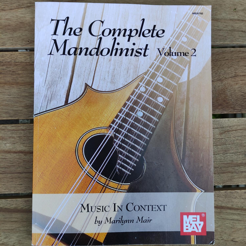 Marilynn Mair The complete Mandolinist 2