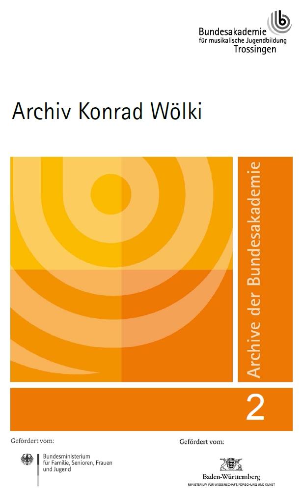 Wölki Archiv Trossingen